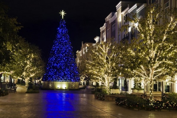 Holiday Lighting for Municipalities