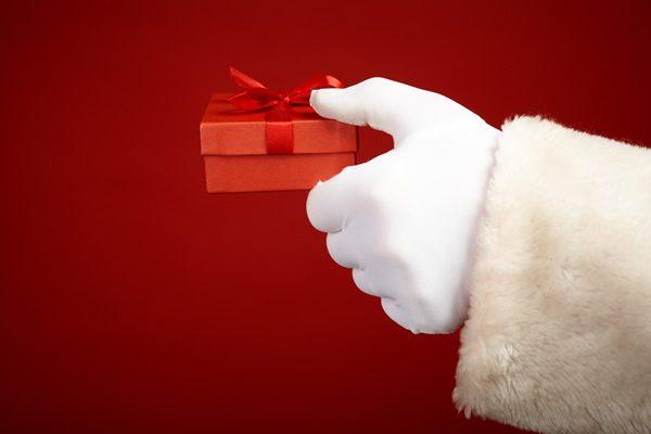 Houston Light provides white glove treatment